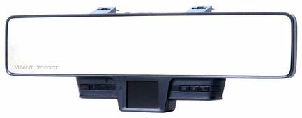 Видеорегистратор с радар-детектором Vizant 750 GST