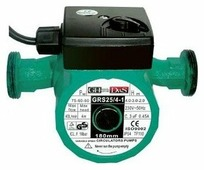 Циркуляционный насос General hydraulic GRS 32/6-1 (90 Вт)