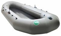Надувная лодка ЛАС 3НТ