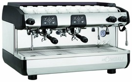 Кофеварка рожковая La Cimbali M24 Plus DT/2