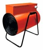 Электрическая тепловая пушка Timberk TIH R3 12M (12 кВт)