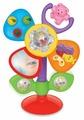 Интерактивная развивающая игрушка Kiddieland Цветок