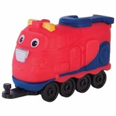 Chuggington Локомотив Джекман, 38593