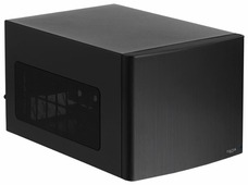 Компьютерный корпус Fractal Design Node 304 Black