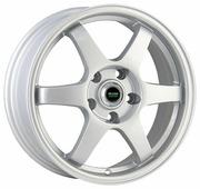 Колесный диск Megami MGM-6 6x15/4x98 D58.6 ET35 Silver