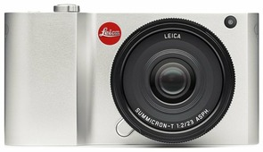 Фотоаппарат Leica T Kit