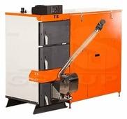 Твердотопливный котел TIS PELLET 25 30 кВт одноконтурный