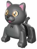 Интерактивная игрушка робот Silverlit LilKittens Шартрез