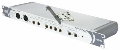 Внутренняя звуковая карта с дополнительным блоком ESI ESP1010e