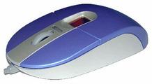 Мышь Cherry M-4000 Blue USB