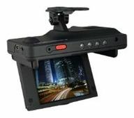 Видеорегистратор VACRON VVA-CBE05A, GPS