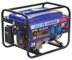 Бензиновый генератор Eco PE-4000RS (2500 Вт)