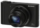 Фотоаппарат Sony Cyber-shot DSC-WX500