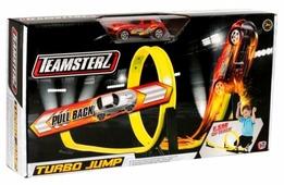 Трек HTI Teamsterz Turbo Jump