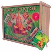 Конструктор iGROTEKO Сооружения H-001 Храм