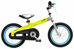 Детский велосипед Royal Baby RB16-16 Buttons 16 Alloy