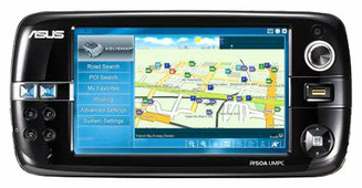 Ноутбук ASUS R50A
