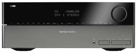 Ресивер Harman/Kardon HK 3390