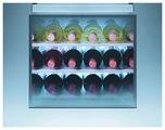 Встраиваемый винный шкаф Hotpoint-Ariston WZ 24
