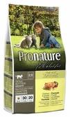 Корм для котят ProNature Holistic с курицей и с картофелем
