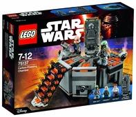 Конструктор LEGO Star Wars 75137 Камера карбонитной заморозки
