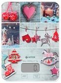 Кухонные весы VITEK VT-8019