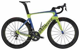 Шоссейный велосипед Specialized Venge Pro ViAS (2016)