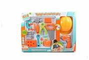 Kidsmart Tools Activity, 20 предметов KM-130A