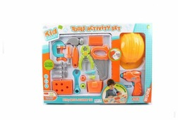 Kidsmart Tools Activity, 20 предметов KM-130A