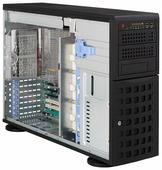 Компьютерный корпус Supermicro SC745TQ-920B