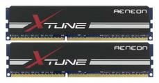 Оперативная память 2 ГБ 2 шт. AENEON AXH860UD20-13G-K-4G