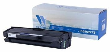Картридж NV Print 106R02773 для Xerox