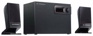 Компьютерная акустика JetBalance JB-405