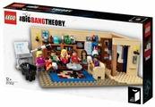 Конструктор LEGO Cuusoo 21302 Теория Большого Взрыва