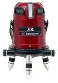 Лазерный уровень ADA instruments 6D SERVOLINER (А00139)