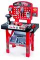 Детский набор инструментов Smoby Ремонтная мастерская Тачки с машинкой Маккуин (500189)