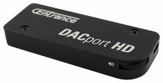 ЦАП CEntrance DACport HD