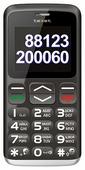 Телефон teXet TM-B311