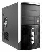 Компьютерный корпус IN WIN EMR001 450W Black/silver