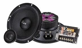 Автомобильная акустика Kicx PRO 6.2