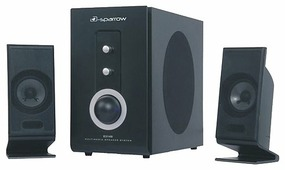 Компьютерная акустика D-Sparrow SP2102
