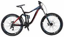 Горный (MTB) велосипед Giant Glory 2 (2014)