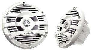 Автомобильная акустика KENWOOD KFC-1653MRW