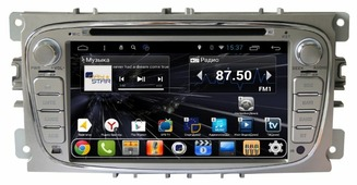 Автомагнитола Daystar DS-7012HD ДЛЯ FORD FOCUS 2 ANDROID