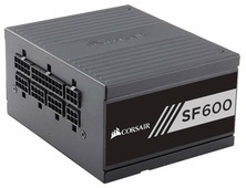 Блок питания Corsair SF600 Gold 600W