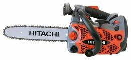 Цепная бензиновая пила Hitachi CS33ET
