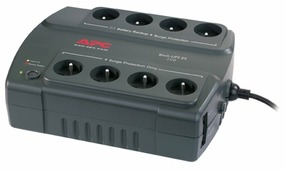 Резервный ИБП APC by Schneider Electric Back-UPS BE700-RS