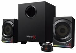 Компьютерная акустика Creative Sound BlasterX Kratos S5