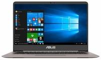 Ноутбук ASUS ZenBook UX410UA