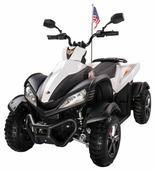 Joy Automatic Квадроцикл Yamaha Raptor